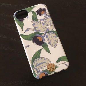 Tory Burch iPhone6/7 slide mirror case
